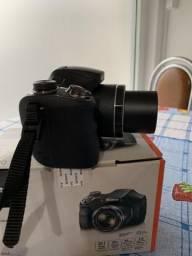 Sony cyber-shot H300 compacta avançada