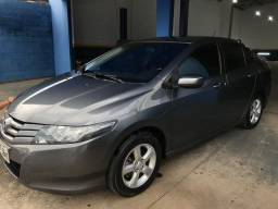 Honda City DX Flex - 2012
