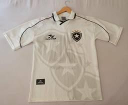 Camisas do Botafogo vários modelos