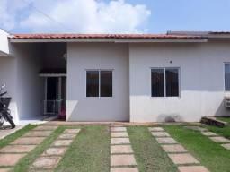Alugo Casa 2/4 Condomínio fechado Esmeralda em Várzea Grande