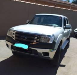 RANGER 2011/MOD 2012 - diesel 4x4