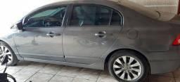 Honda/Civic LXL