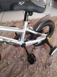 Bicicleta aro 12 top