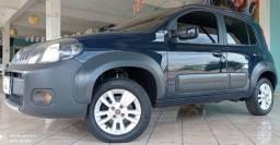 Fiat Uno Way 1.0 na Horizonte Veículos