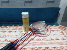 Kit Badminton 4 pessoas Artengo