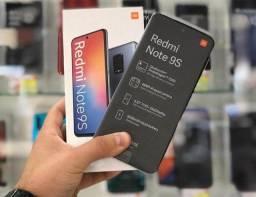 Xiaomi Redmi Note 9s Dual Sim 128 Gb Cinza-Interestelar 6 Gb Ram