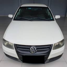 Gol G4 1.6 completo ano 2013