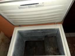 Freezer eletrolux h-300