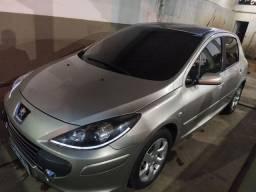Peugeot 307 1.6 manual 09.