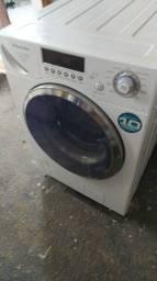 Máquina Lava&Seca Electrolux 9kg - sucata