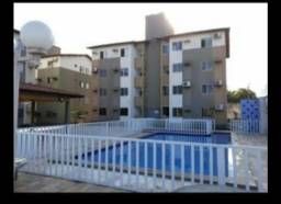 Apartamento no Riviera III, ao Lado do Patio Norte 3 Andar , Sombra