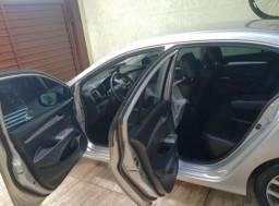 Honda City 2012 Ex 1.5 flex