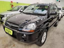 Hyundai Tucson Gls 2.0 Aut Completa