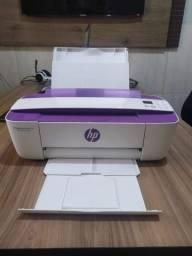 Impressora/Digitalizadora HP 3788