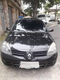 Clio 2006 1.6 sedan privilegio completo