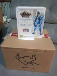 Poseidon 15° aniversário Bandai