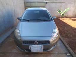 Vendo Fiat Punto Elx-1.4 ano 2010 Completo valor. 21.500