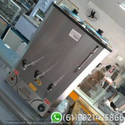 Cafeteira 12 Litros Elétrica (2 x 6 Litros) Profissional Marchesoni