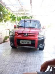Peugeot Partner Escapade