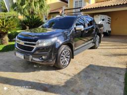 S10 4x4  high country 2017 diesel aut