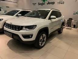 Jeep Compass 4x4 Diesel 2021