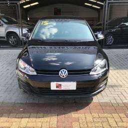 Volkswagen Golf TSI 1.4 Comfortline 2015