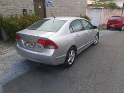 New Civic 2007