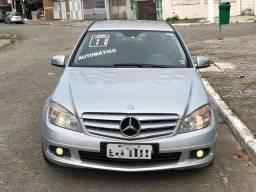 Mercedes c 180 troco por Sportage Q3 acima de 2012