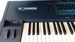 Teclado Equinox 76 General Music