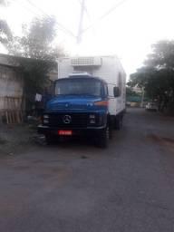 Mercedes toco 1114
