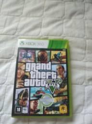 Jogo GTA 5 para Xbox 360