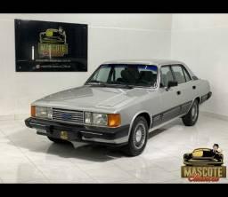 Título do anúncio: Opala Diplomata 4.1 6cc aut. 1985 *completo*raríssimo*financio direto*lindo