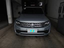 Volks Amarok 3.0 V6 Diesel 2019