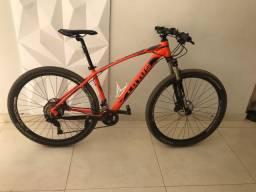 Bike Lótus 29 relação toda Deore