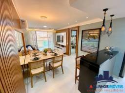 Apartamentos de 2 Quartos na Praia do Morro, Lançamento!!!