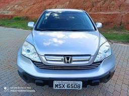 Honda CR-V LX automática com GNV