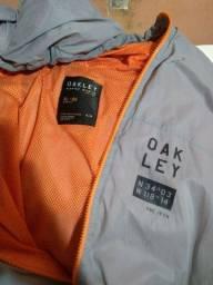 Corta da Oakley edição das nova!!