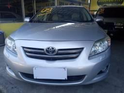 Corolla xei 1.8 Completo GNV/ R$$ 6.000+ 48x 767,00
