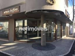 Loja comercial para alugar em Centro, Linhares cod:758633