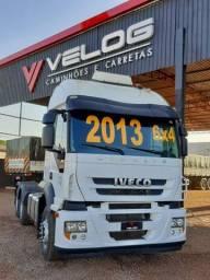 Iveco Stralis 480 2012/2013