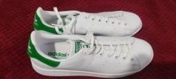 Tênis ,chuteira,Adidas novos e originais....