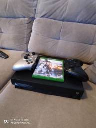 Xbox x 1 terá 4k