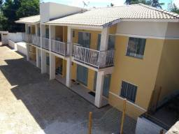 Apartamento em Imbassai, com 1 quarto (em condomínio) - Mobiliado