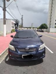 Ótimo Corolla XEI 1.8 - Automático - R$ 41.000,00