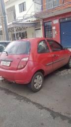 Vendo ford ka 2006/7