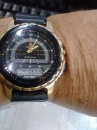 Relógio Champion ano 1993 original