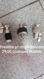 Presilha p/ chipô Sonotec