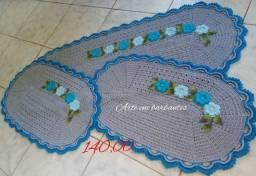 Jogos de tapete
