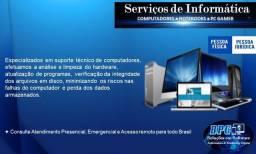 Informática e Marketing Digital Soluções Pequenos Empreendedores Empresas