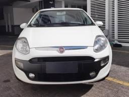Fiat Punto / Parcelamos